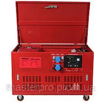 Бензиновый генератор EST 18.0bat, фото 3