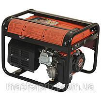 Генератор газ/бензин ERS 2.0bg, фото 3