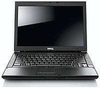 "Ноутбук бу 14"" Dell 6410"