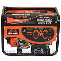 Генератор газ/бензин EST 2.0bg, фото 3