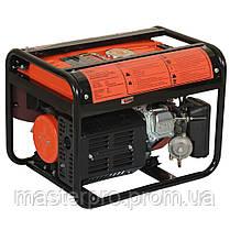 Генератор газ/бензин EST 2.0bg, фото 2
