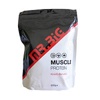 Протеин молочный, Muscle Protein Stracciatella, Mr.Big (500 g)