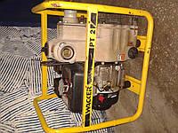 Мотопомпа Wacker PT 2A.43кг