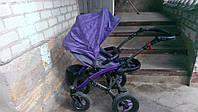 Детская коляска .Б.У