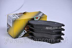 Тормозные колодки Daewoo Leganza