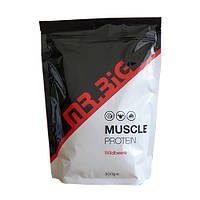 Протеин молочный Лесная ягода, Muscle Protein Wildbeere, Mr.Big (500 g)