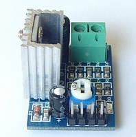 5602 TDA2030A  модуль усилитель