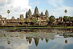 Камбоджа: царство кхмеров , фото 2