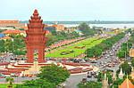 Камбоджа: царство кхмеров , фото 5