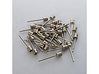 Игла для надувания мячей, металлическая, MS0422