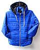 Куртки Демисезонные женские оптом купить со склада в Одессе 7 км - синтепон (52-58, батал)
