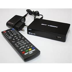 Цифровые эфирные ТВ приёмники