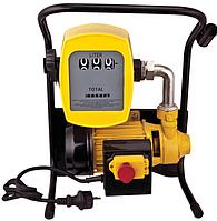 ACDF 60-230 - Мобильная заправочная станция для дизельного топлива с расходомером, 220В, от 60 л/мин