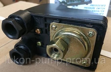 Автоматика реле давления для насоса РМ-5 (Польша), фото 2