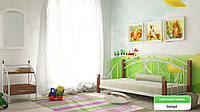 Кровать-диванчик Орфей Металл-Дизайн 800-900х2000-1900 мм