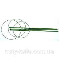 Опора для растений кольцеобразная 54см, фото 1