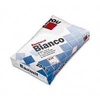 Baumit Bianco - клеящая смесь для мрамора и стеклянной мозаики, 25кг.