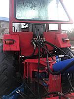 Гидрораспределитель на экскаватор МТЗ ЭО-2621, ЮМЗ 2621, Борекс