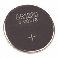 Батарея 40мАч (литий) CR1220 (N033-ND) /PAN/