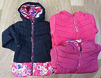 Куртка на меху для девочек оптом, Crossfire, 6-14 лет., арт. 8608