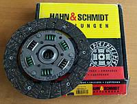 Диск сцепления D=180mm LOGAN/SANDERO 1.4MPI Hahn&Schmidt