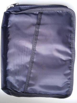 Чехол для Библии (черный) Размер: 18Х25,5 см (077), фото 2