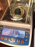 Бриллиант натуральный купить Украина  4,3 мм 0,3 кт 3/4-4/5 цена , фото 4