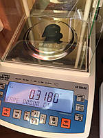 Купить бриллиант натуральный природный Украина 4.3 мм 0.3 кт 3/4-4/5 супер цена