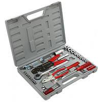 Набор ручного инструмента Top Tools 38D205 40 предметов N20626269