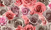 """РАСПРОДАЖА 714-45 home color обои """"Розы"""""""