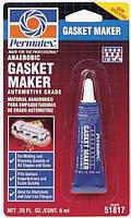 Анаэробный герметик для алюминиевых фланцев Permatex® Anaerobic Gasket Maker