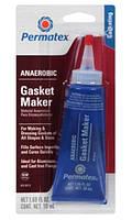 Анаэробный герметик для алюминиевых фланцев Permatex Anaerobic Gasket Maker – Артикул 51813 (50 мл)