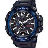 Оригинальные Мужские Часы CASIO G-SHOCK GPW-2000-1A2ER