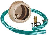 Закладная для прожектора Fitstar для бетонных и пленочных бассейнов