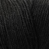 Пряжа Vita Sapphire чёрный