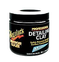 Мeguiar's C2000 Detailing Clay Mild Синтетическая глина мягкая, 200 г.