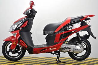 Макси скутер Soul Evolution 150cc (Storm)