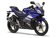 Мотоцикл Yamaha YZF-R15 v2.0 150cc