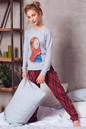 Детские и подростковые пижамы