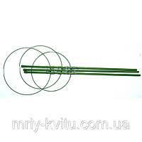 Опора для растений кольцеобразная 75см, фото 1