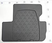 Резиновый коврик Lexus IS с 2005