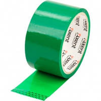 Скотч 50ярд /40 м, ширина 48мм , толщина 0,40мкм зеленый