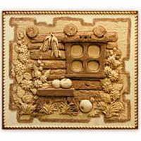 Декор гипсовый Окно 000046 N90204211