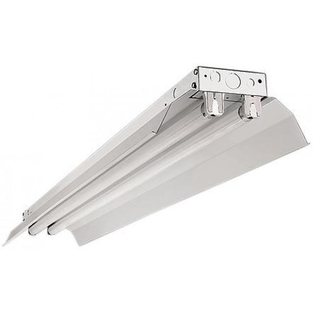 Светильники под лампу Т8