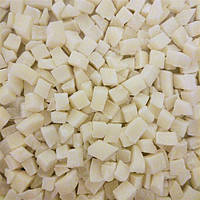 Кокос кубики 1 кг