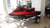 Гидроцикл BRP Sea-Doo RXT X 300