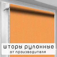 """Рулонна штора """"DecoSharm"""" Льон 852"""