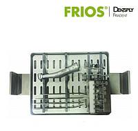 Набор инструментов для костной пластики Frios MicroSaw Starter Set
