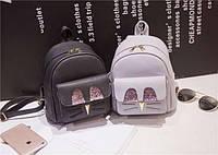 Молодежный рюкзак купить, фото 1