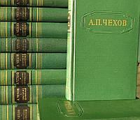 Чехов Антон. Собрание сочинений в 12 томах